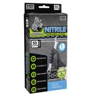 Nitrile Disposable Gloves - 50ct